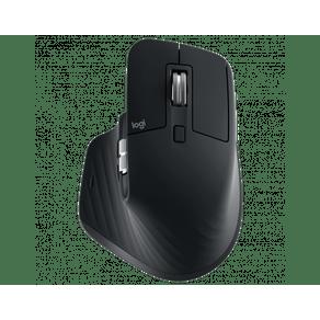 Mouse Bluetooth Mx Master 3 Preto Logitech