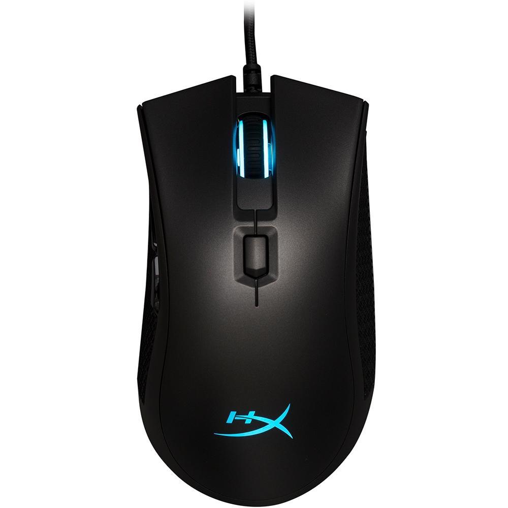Mouse Gamer USB Pulsefire FPS PRO RGB - HyperX