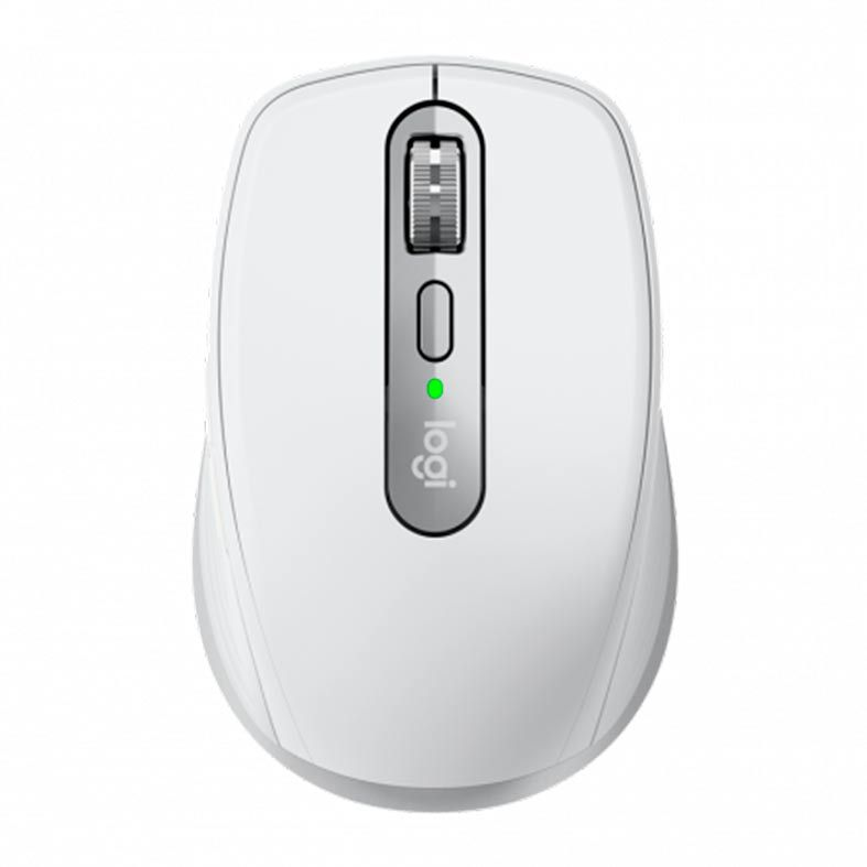 Mouse Bluetooh MX Anywhere 3 Branco Logitech