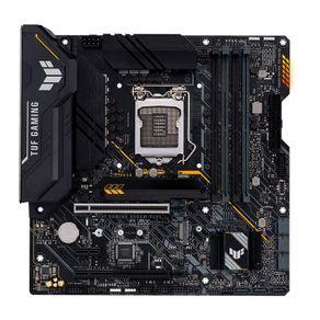Placa Mae Micro ATX para Intel 1200 11/10G  TUF GAMING B560M-PLUS Asus