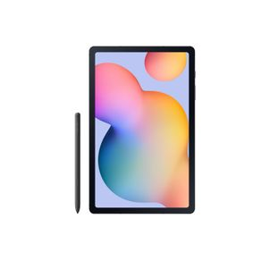 """Tablet Galaxy Tab S6 Lite 10.4"""" 4G Android 9.0 64GB 8MP frontal 5MP Octa-Core Cinza Samsung"""