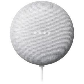 Dispositivo Smart Home Nest Mini Cinza Google