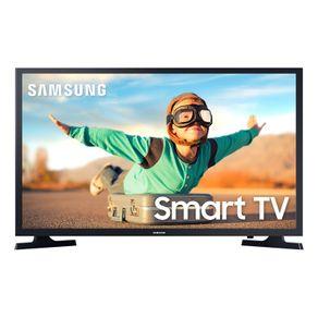"""Samsung Smart TV 32"""" Tizen HD T4300 32"""" 2020 HDR"""
