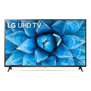 Smart TV LED 55'' UHD 4K ThinQ AI WebOS HDMI 55UN7310 LG