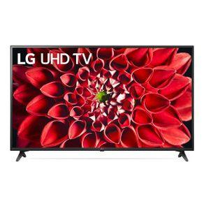 Smart TV LED 60'' UHD 4K ThinQ AI WebOS HDMI 60UN7310 LG