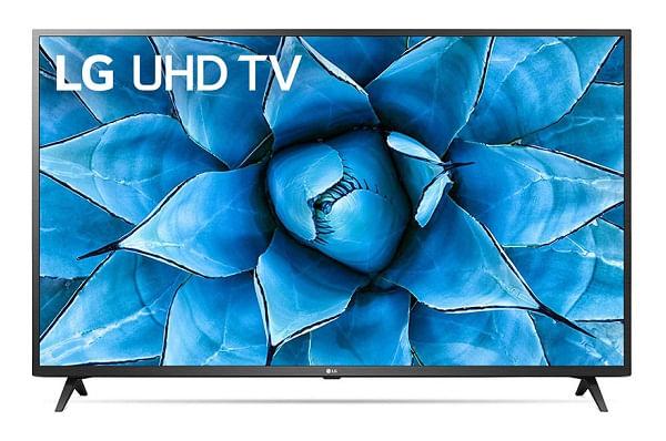 Smart TV LED 70'' UHD 4K ThinQ AI WebOS HDMI 70UN7310 LG