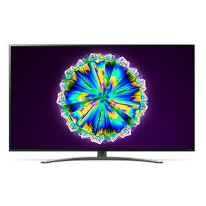 Smart TV Nanocell 65'' UHD 4K ThinQ AI WebOS HDMI 65NANO81SNA LG
