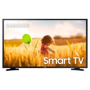 "Samsung Smart TV 40"" Tizen Full HD T4300 40"" HDR"