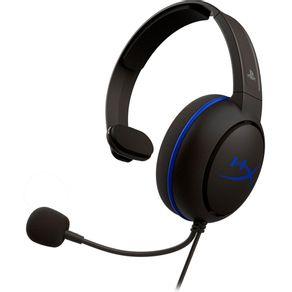 Headset Gamer Cloud Chat PS4 - HyperX