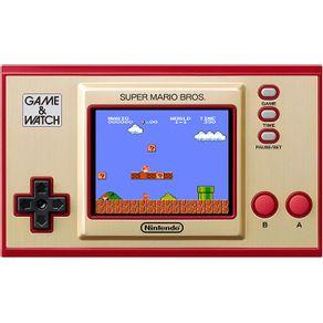 Console Nintendo Game e Watch: Super Mario Bros - Nintendo