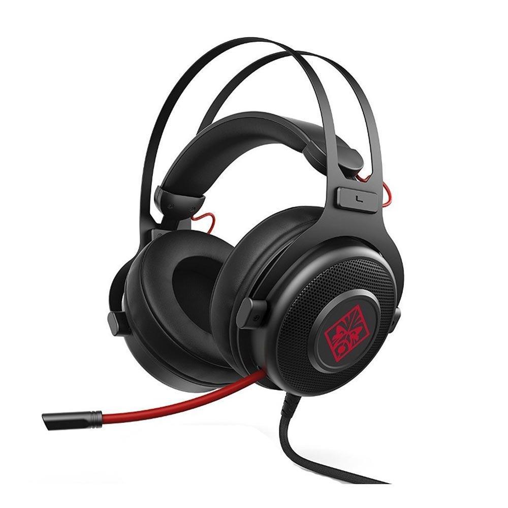 Headset Gamer Omen 800 - HP