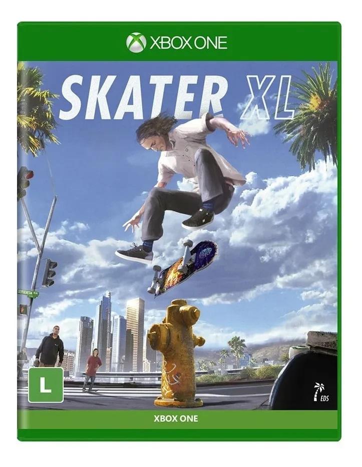 Jogo para Xbox One Skater XL - Easy Days