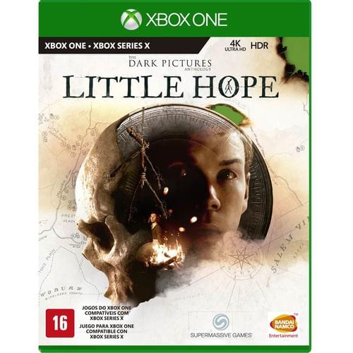 Jogo para Xbox One The Dark Pictures Anthology: Little Hope - Bandai Namco