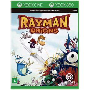 Jogo para Xbox One Rayman Origins - Ubisoft