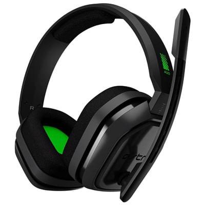 Acessorio para Xbox One / PC Headset A10 Cinza e Verde - Astro