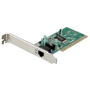 Placa de Rede Gigabit PCI DGE-528T D-Link