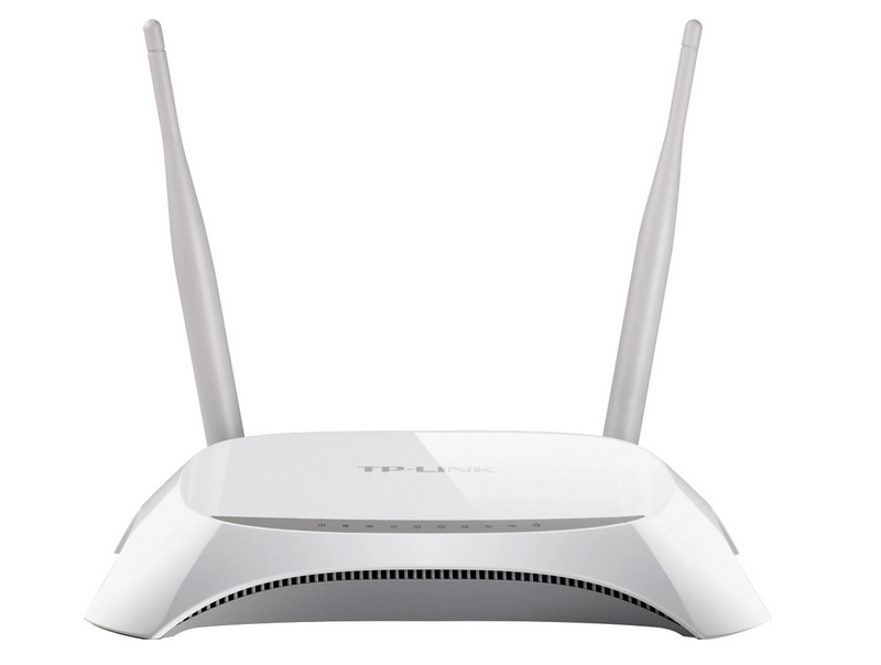 Roteador Wireless N 300Mbps 3G/4G TL-MR3420 TP-Link
