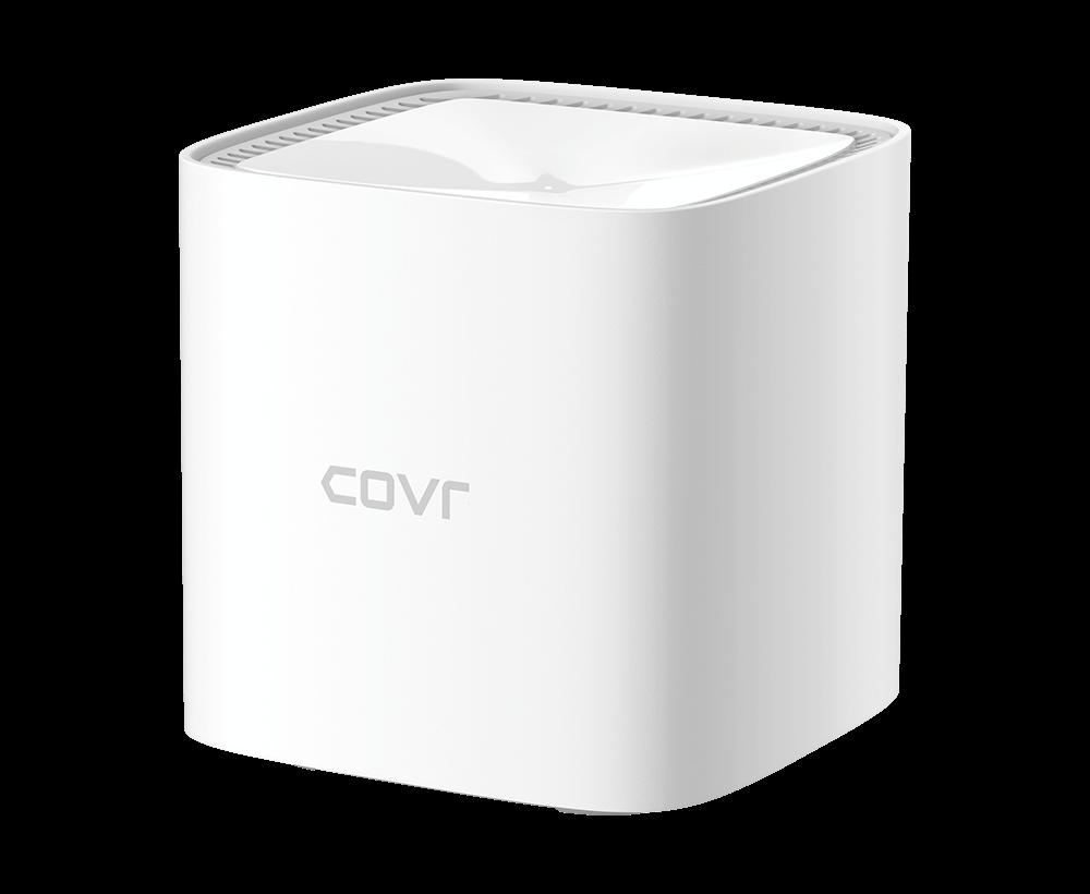 Roteador Wi-Fi  AC 1200MB  Easy Mesh 1 Unidade COVR-1100 - D-Link
