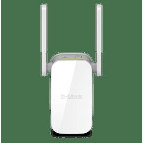 Extensor de Alcance Wireless AC 750Mbps DAP-1530  D-Link