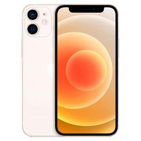 iPhone 12 Mini 128GB Branco MGE43BZ/A Apple