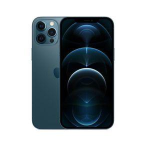 iPhone 12 Pro Max 128GB Azul MGDA3BZ/A Apple