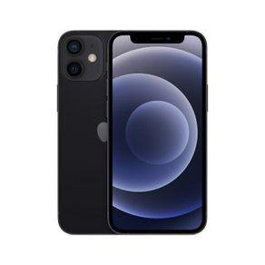 iPhone 12 Mini 64GB Preto MGDX3BZ/A Apple