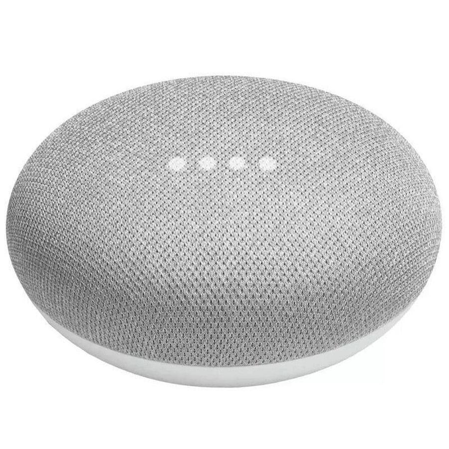 Dispositivo Smart Home Mini 2 Pack Google