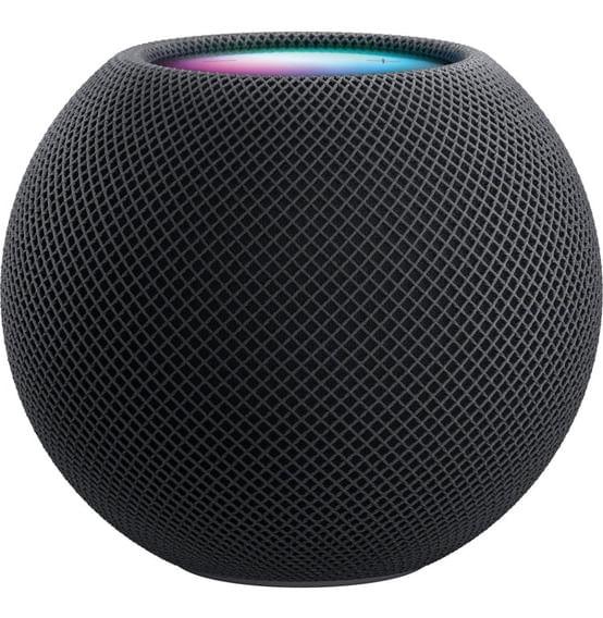 Dispositivo Smart HomePod Mini Siri Preto Apple