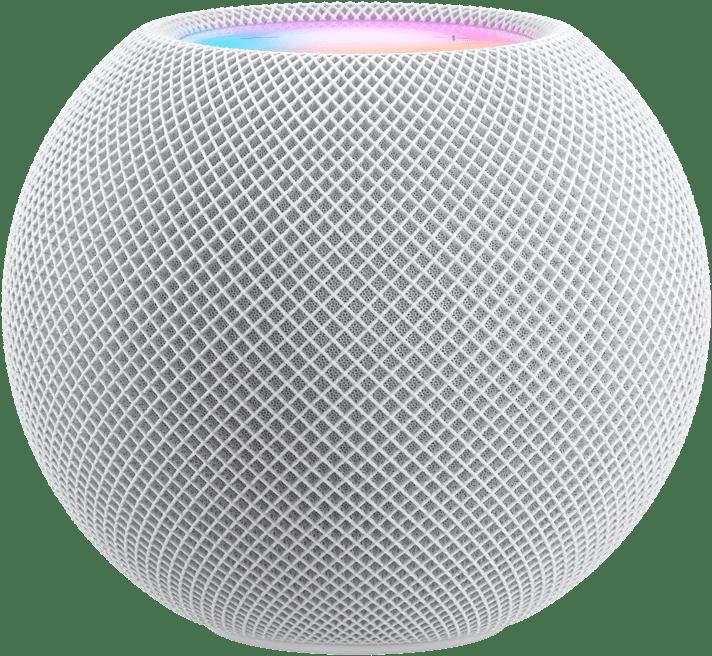 Dispositivo Smart HomePod Mini Siri Branco Apple
