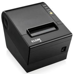 Impressora USB Serial Ethernet com Guilhotina I9 - Bematech