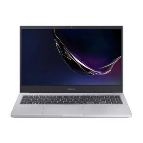 "Notebook Expert X50 Intel Core i7-10510U 1.8 GHz 8GB HD 1TB 15.6"" LED HD Placa de Video Nvidia GeForce GTX MX110 2GB Windows 10 Home Prata Samsung"