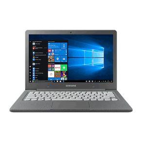 """Notebook Flash F30 Intel Celeron N4000 1.1GHz 4GB 64GBMMc 13.3""""LED HD W-10 Grafite Samsung"""