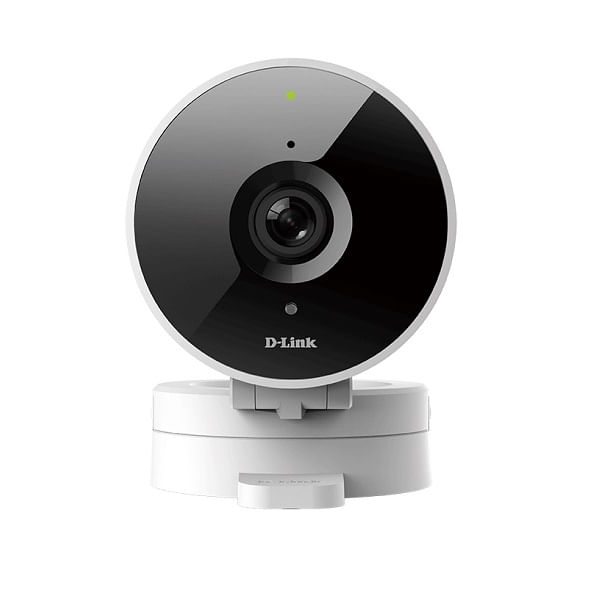 Camera Wifi HD 120� 720P DCS-8010LH Branca D-Link Camera Wifi HD 120° 720P DCS-8010LH Branca D-Link