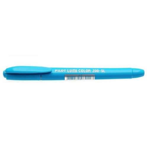 Marca Texto Lumi Color 200-SL Azul Pilot
