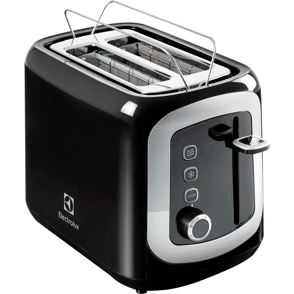 Torradeira Love Your Day TOM10 Electrolux