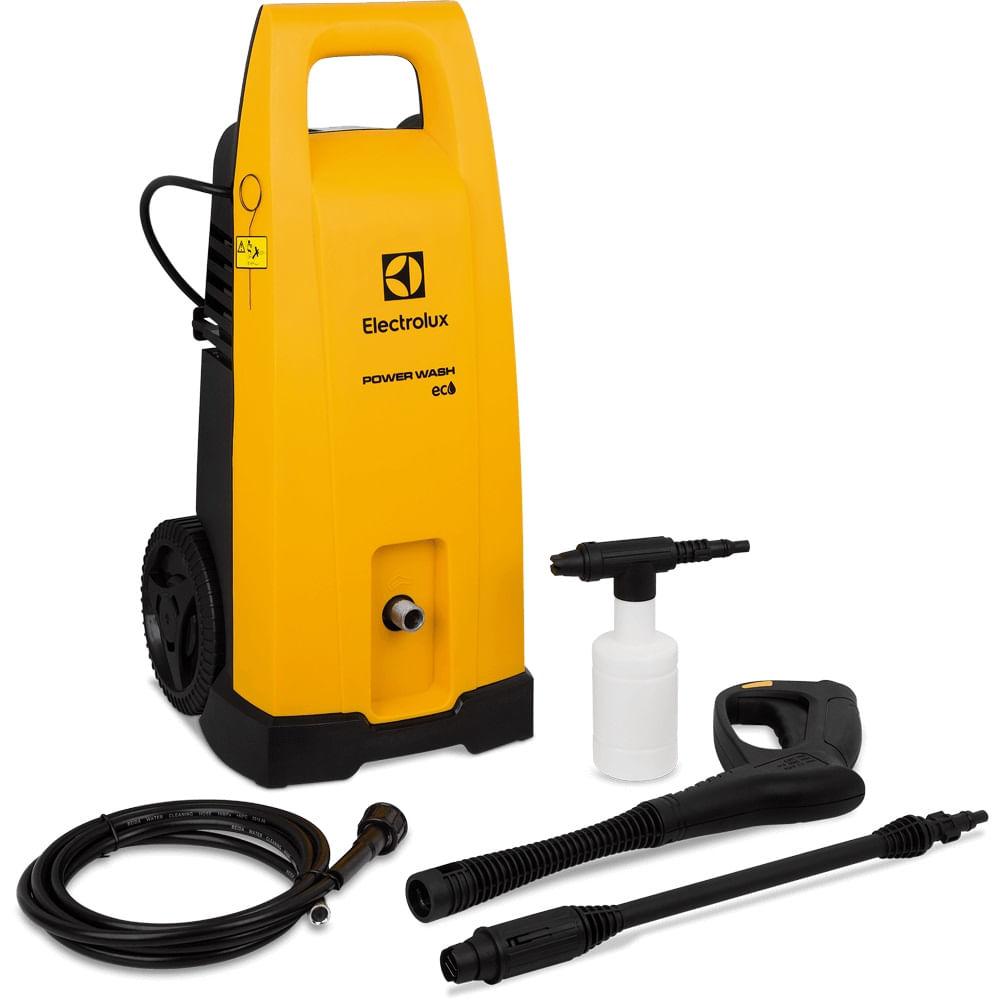 Lavadora de Alta Pressao Power Wash Eco EWS30 Electrolux