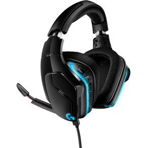 Headset Gamer G635 Surround 7.1 RGB Logitech G