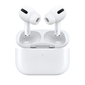 Fone de Ouvido Intra-Auricular Bluetooth AirPods Pro Apple