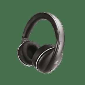 Fone de Ouvido Headphone Bluetooth Placid Preto Klipx