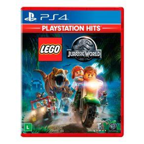 Jogo para PS4 Lego Jurassic World Hits - Warner