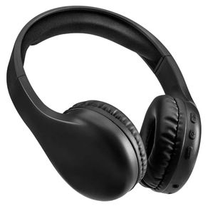 Fone de Ouvido Headphone PH308 Preto  Multilaser