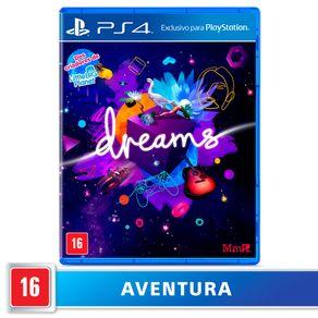 Jogo para PS4 Dreams - Sony