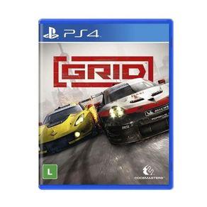 Jogo para PS4 Grid 4 - Codemasters