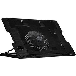 Suporte Inclinável para Notebook com cooler e HUB USB ARG-CF-1594 Argom