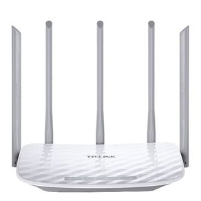 Roteador Wireless  AC 1350Mbps Dualband Archer C60 Tp-Link
