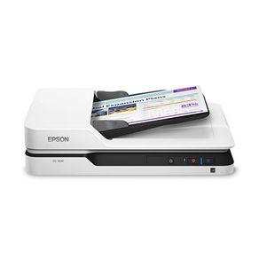 Scanner de mesa Workforce DS-1630 Epson