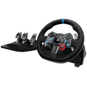 Volante para PS4 G29 Driving Force - Logitech
