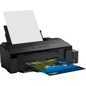 Impressora EcoTank L1800 A3 Colorida Epson