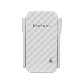 Extensor de Alcance Wireless N 300Mbps IWE 3001 Intelbras