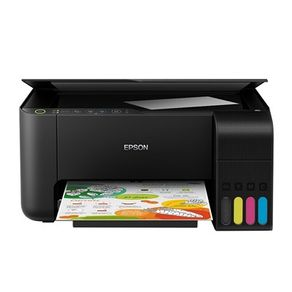 Impressora Multifuncional EcoTank L3110 Colorida Epson